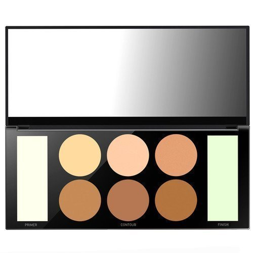 Cailyn Face Modeling Contour Palette Cream