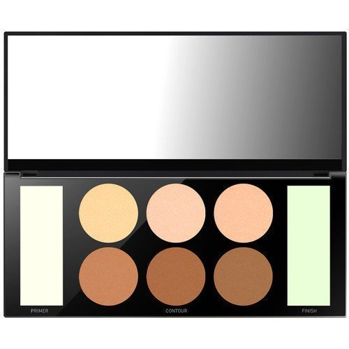 Cailyn Face Modeling Contour Palette Pressed Powder