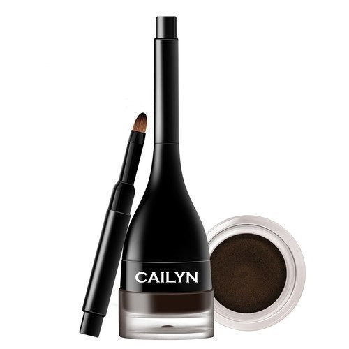 Cailyn Gel Eyeliner Gold Khaki
