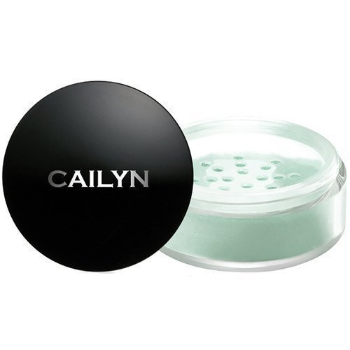 Cailyn HD Finishing Powder Misty Green