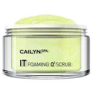 Cailyn IT Foaming O2 Scrub