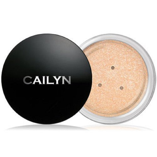 Cailyn Mineral Eyeshadow Copper Brown