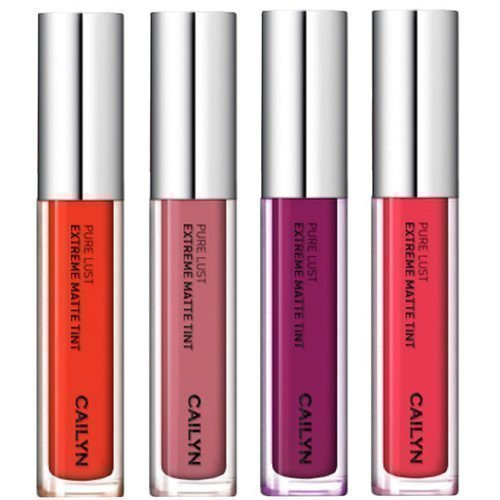 Cailyn Pure Lust Extreme Matte Tint 04 Expressionist