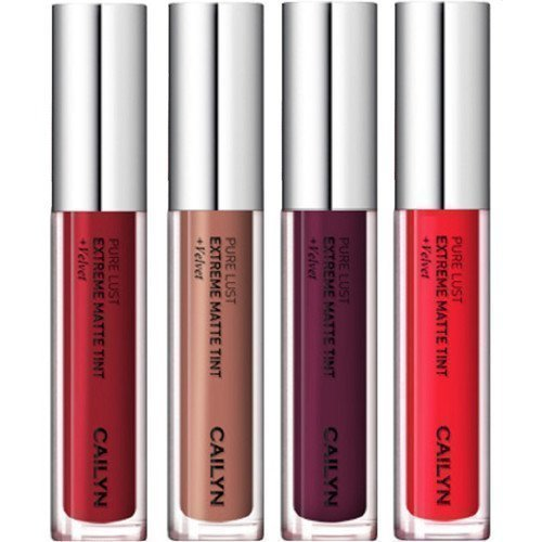 Cailyn Pure Lust Extreme Matte Tint Velvet 43 Personable