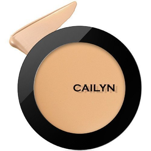 Cailyn Super HD Pro Coverage Foundation Rosso