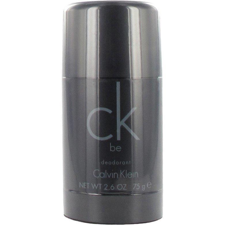 Calvin Klein CK Be Deostick Deostick 75ml