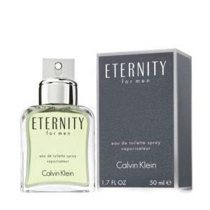 Calvin Klein CK Eternity For Men 50ml