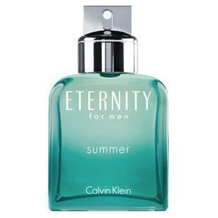 Calvin Klein CK Eternity For Men Summer EdT
