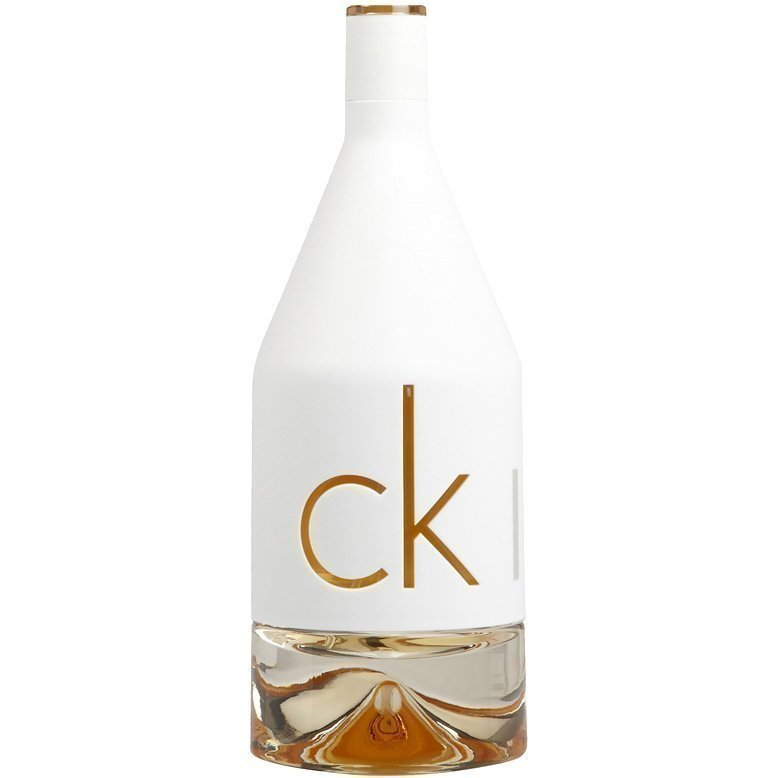 Calvin Klein CK In2U for Her EdT EdT 100ml