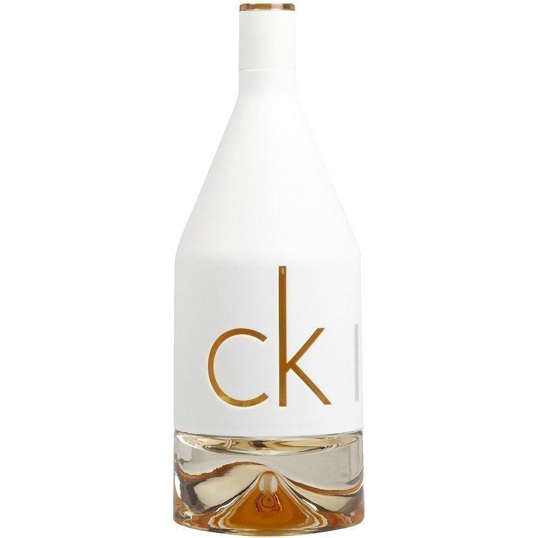 Calvin Klein CK In2U for Her EdT EdT 100ml