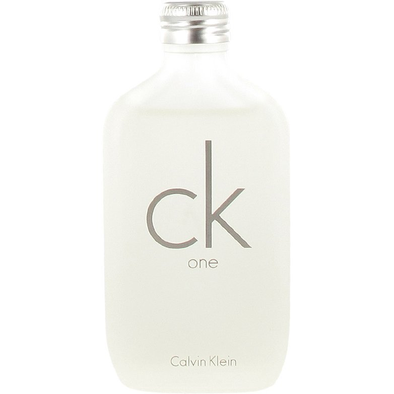 Calvin Klein CK One EdT EdT 100ml