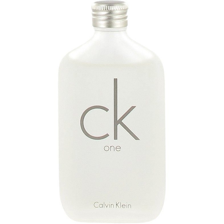 Calvin Klein CK One EdT EdT 50ml