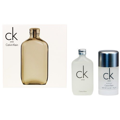 Calvin Klein CK One EdT Gift Set