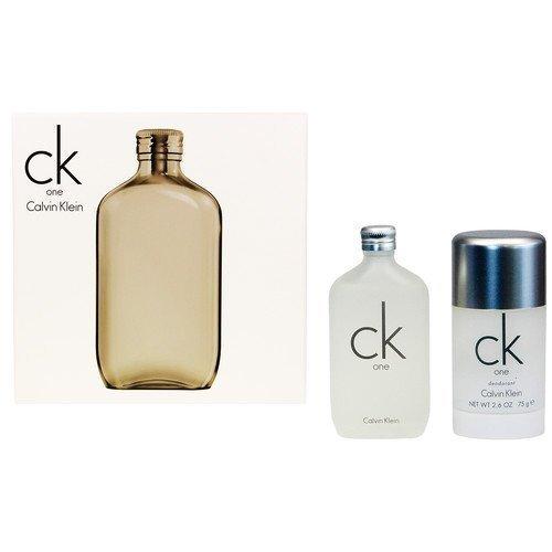 Calvin Klein CK One EdT Gift Set