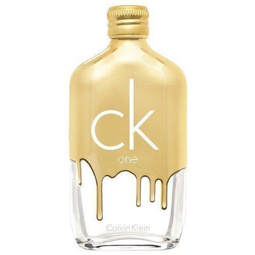 Calvin Klein CK One Gold EdT