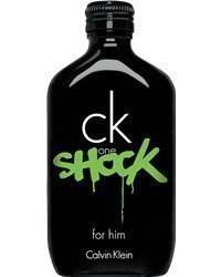 Calvin Klein CK One Shock for Him EdT 200ml