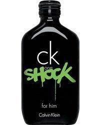 Calvin Klein CK One Shock for Him EdT 50ml