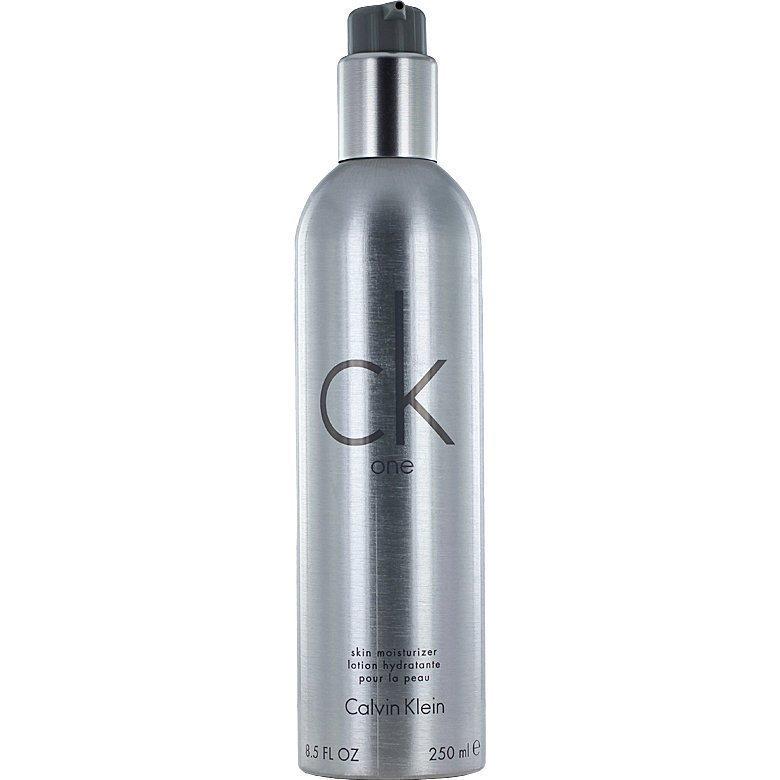 Calvin Klein CK One Skin Moisturizer Skin Moisturizer 250ml