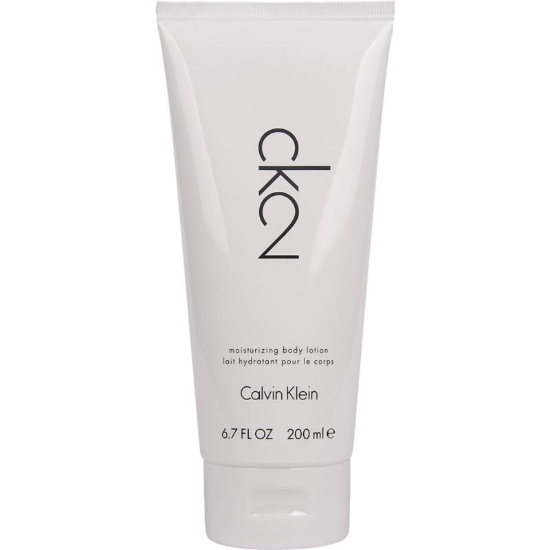Calvin Klein CK2 Body Lotion 200ml
