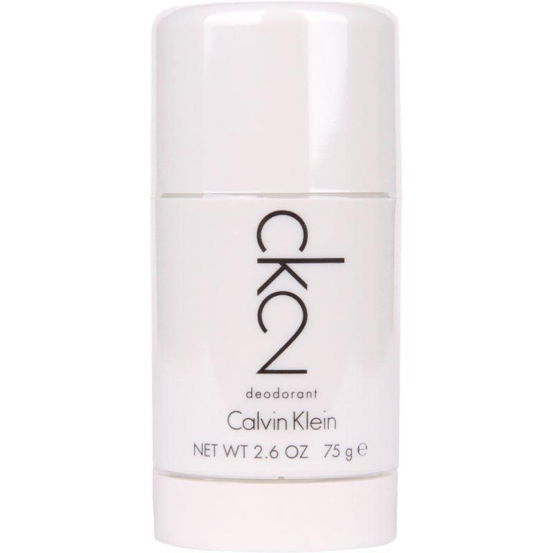 Calvin Klein CK2 Deostick 75g