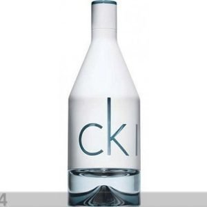 Calvin Klein Calvin Klein Ck In2u Him Edt 150ml