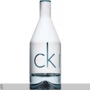 Calvin Klein Calvin Klein Ck In2u Him Edt 150ml