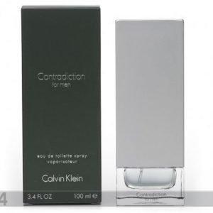 Calvin Klein Calvin Klein Contradiction Edt 100ml