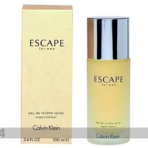 Calvin Klein Calvin Klein Escape Men Edt 100ml