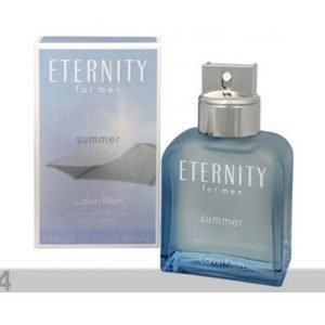Calvin Klein Calvin Klein Eternity Summer 2014 Edt 100ml