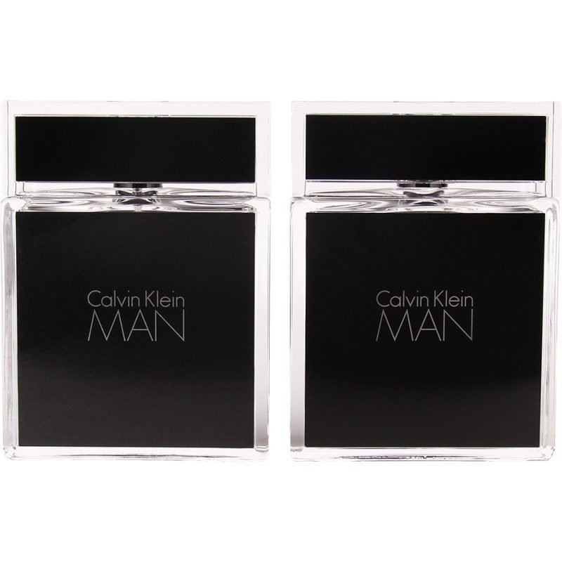 Calvin Klein Calvin Klein Man Duo EdT 100ml After Shave 100ml
