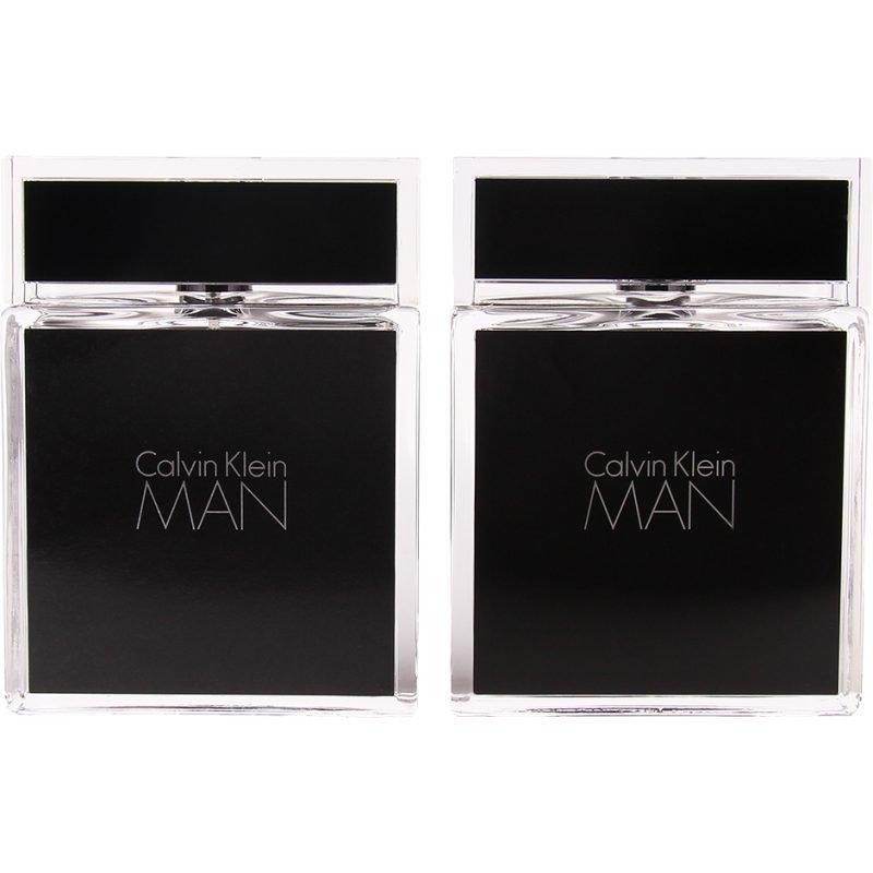 Calvin Klein Calvin Klein Man Duo EdT 100ml After Shave 100ml