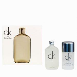 Calvin Klein Ck One EDT50/Deo Stick 75 Tuoksu