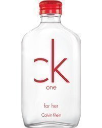 Calvin Klein Ck One Red for Her EdT 50ml