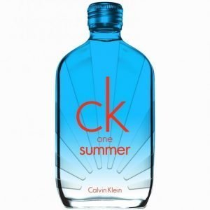 Calvin Klein Ck One Summer Edt 100 Ml Tuoksu