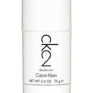 Calvin Klein Ck2 Deo Stick Deodorantti