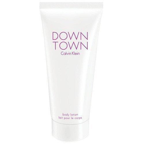 Calvin Klein Down Town Body Lotion
