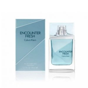 Calvin Klein Encounter Fresh M Edt 50 Ml Hajuvesi