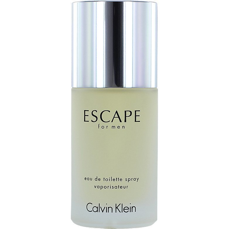 Calvin Klein Escape EdT EdT 50ml