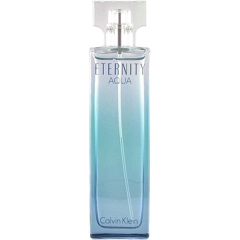 Calvin Klein Eternity Aqua EdP EdP 50ml