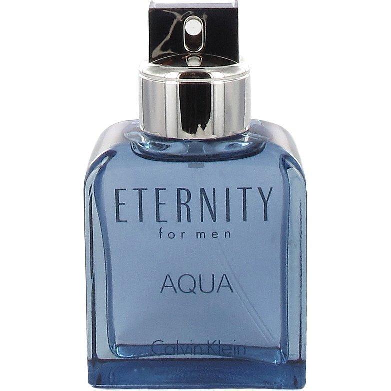 Calvin Klein Eternity Aqua EdT EdT 100ml