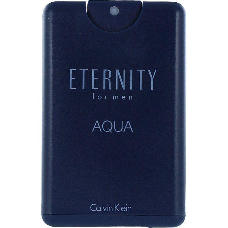 Calvin Klein Eternity Aqua EdT EdT 20ml