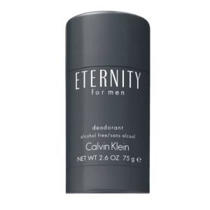 Calvin Klein Eternity For Men Deo Stick Alcohol Free 75g