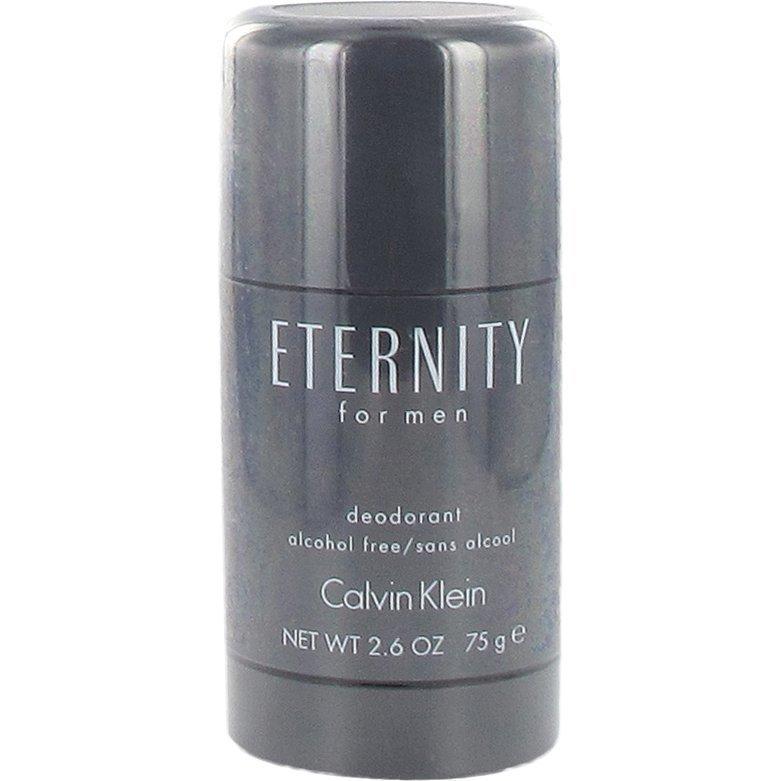 Calvin Klein Eternity For Men Deostick Deostick 75ml