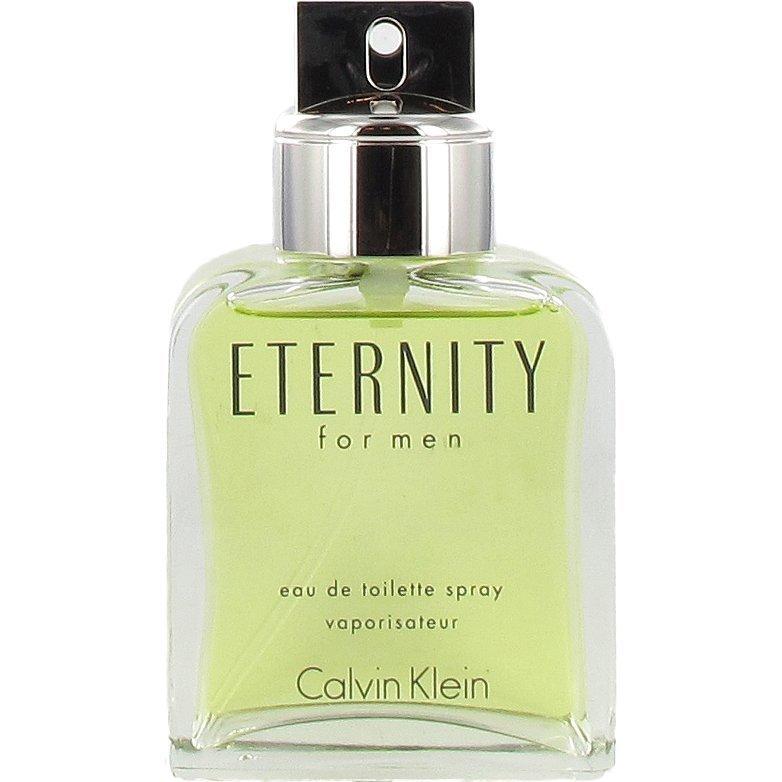 Calvin Klein Eternity For Men EdT EdT 100ml