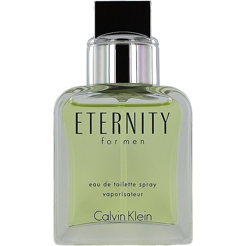 Calvin Klein Eternity For Men EdT EdT 30ml