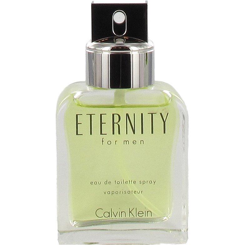 Calvin Klein Eternity For Men EdT EdT 50ml