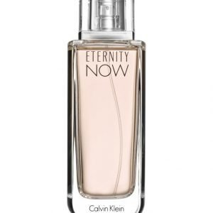 Calvin Klein Eternity Now Eau De Parfum Spray Tuoksu 30 ml