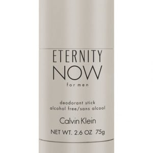 Calvin Klein Eternity Now For Men Deodorant Stick Deodorantti 75 g