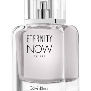 Calvin Klein Eternity Now For Men Eau De Toilette Spray Tuoksu 30 ml