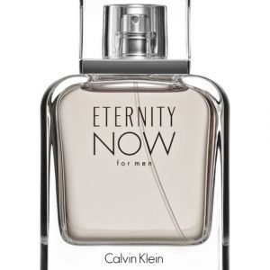 Calvin Klein Eternity Now For Men Eau De Toilette Spray Tuoksu 50 ml